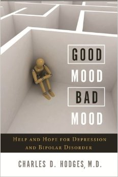 Great Book on Depression and Bi-polar Disorder