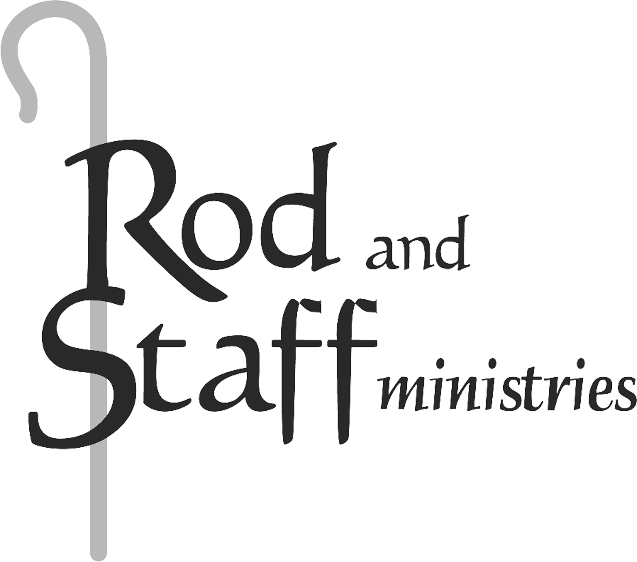 Rod & Staff Ministries