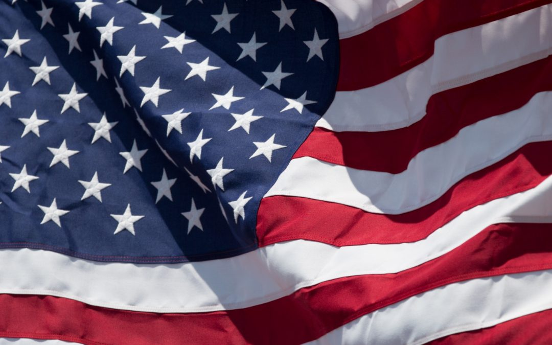 Thanks to God on Veterans Day