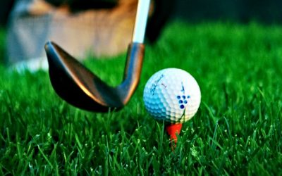 You're Invited: Register NOW for Charity Golf Outing