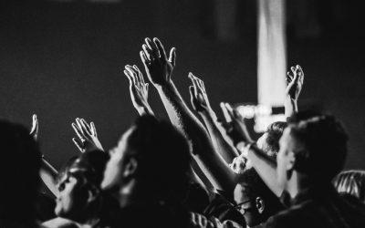 Why does God seek worshippers?